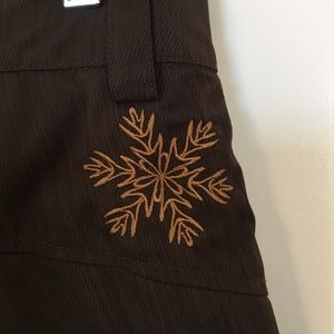 Polar Edge Other - Ski Pants Polar Edge Gold Series Women's Small